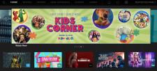 "VIZIO AND KIDOODLE.TV® UNVEIL ""KIDS CORNER"""