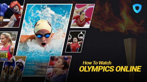 Ivacy Releases a Comprehensive Guide to Watch Olympics 2016 Online