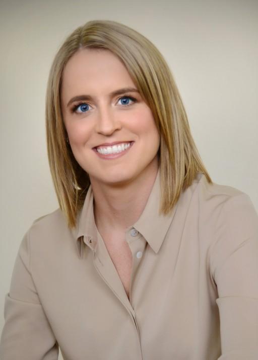 Anne Huntington Named President of Huntington Learning Center