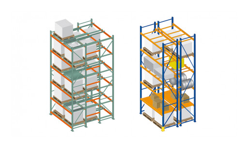 Complete Warehouse Supply Compresses Order Fulfillment Time to Meet Growing Market Demand