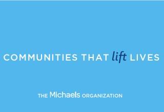 Michaels' New Tagline