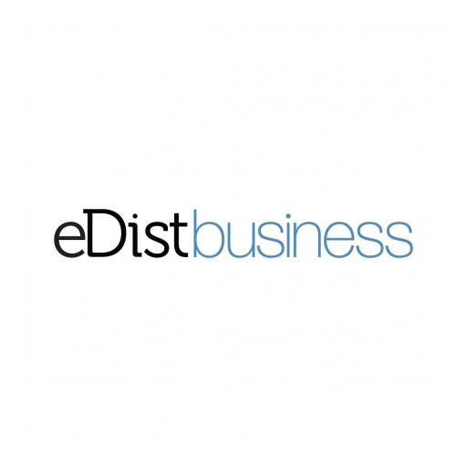 eDist Business Announces Wholesale Distribution and Support of Olympus DS-9500