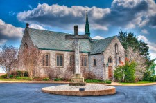 The Chapel at White House Retreat
