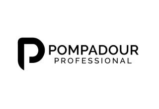 Pompadour Professional Logo