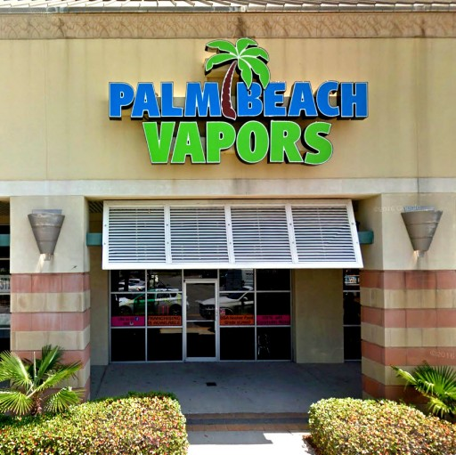 Von Vape Selected to Be Exclusive Provider of E-Liquid by Palm Beach Vapors