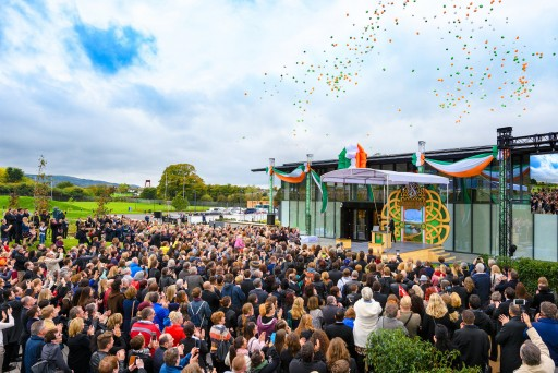 Scientology Centre for Interaction and Partnership Opens in South Dublin