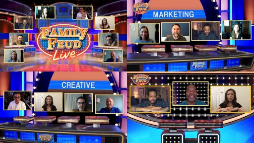 Survey Says! Family Feud Live: Digital Edition is Here!