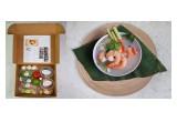 Tom Yum Goong (Shrimp) Meal Kit