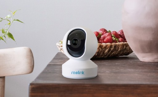 Reolink Unleashed a Next-Generation Wi-Fi Pan Tilt Smart Camera, E1 Zoom, Adding 5MP, Super-HD and 3X Optical Zoom