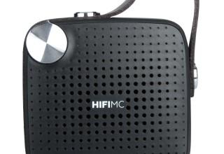 HIFI MC Micro Bluetooth Speaker -