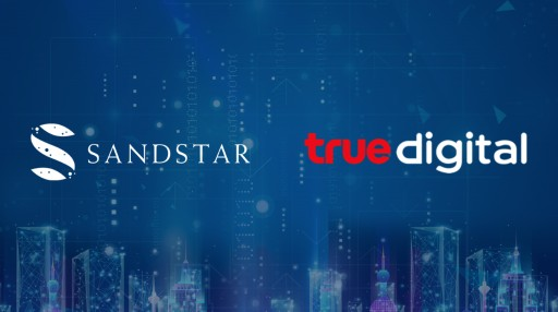 SandStar Raises Series B+ Funding From True Digital Group, Accelerating the Commercialization of 'AI+Retail' Globally