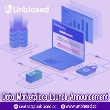 Unbiased Announces Data Marketplace
