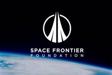 Space Frontier Foundation logo