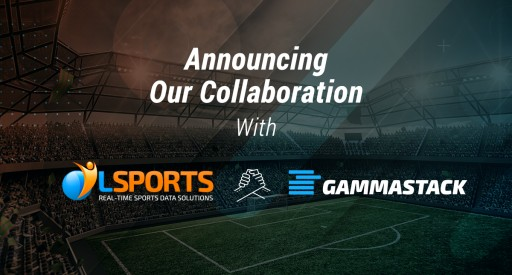 Strategic Partnership Between GammaStack and LSports to Redefine Sports Betting Standards Globally