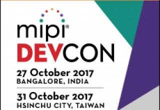 MIPI DevCon 2017