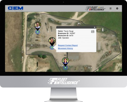 Return to Work Faster - With Compliant, On-Site Tracking