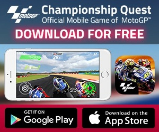 MotoGP Reaches Milestone of Half Million Daily Races on Mobile Devices