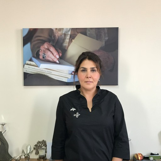 Münteha Adali to Receive the 2017 International Women's Entrepreneurial Challenge (IWEC) Award