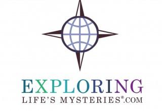 ExploringLifesMysteries.com Logo