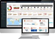 Cloudneeti Executive Dashboard