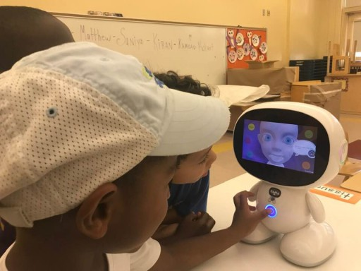 EduPal Robots Stolen From Non-Profit Organization for Children Affected by Autism in Underserved Community