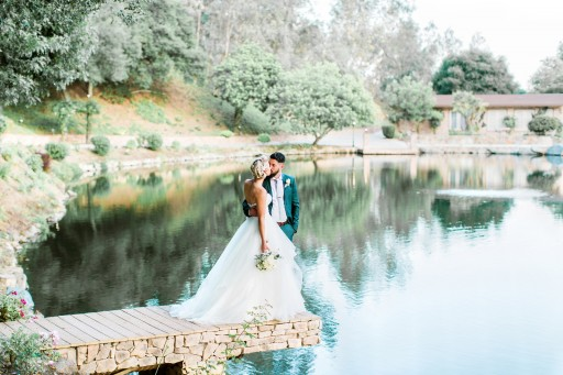 Southern California Wedding Venue Owner Launches New Mini-Wedding Business Concept Amid California Governor Gavin Newsom's Decision to Shut Down Large Weddings
