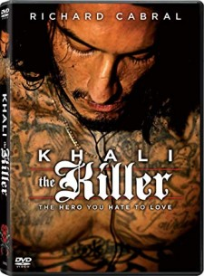 Khali The Killer Official Movie Poster