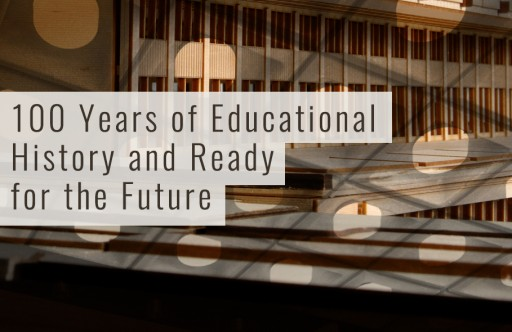 Bureau of Educational Research Celebrates 100 Years of  Research and Transformation