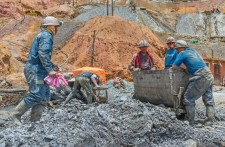 Mining in Latin America and Risk Management