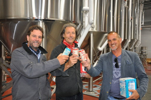 Firestone Walker to Acquire Cali-Squeeze from SLO Brewing Co