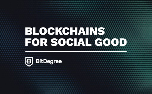 BitDegree to Compete for 1M EUR in the Finals of EIC Horizon Prize for Blockchains for Social Good