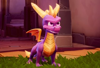 Spyro™ the Dragon and His Official 'Reignited' Return this September!
