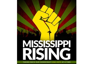 Mississippi Rising Logo