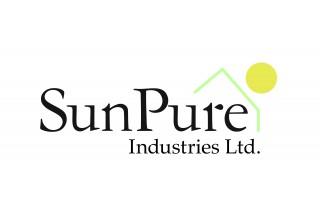 SunPure Cannabis Logo