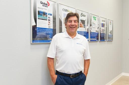 PRWeek's Tech Talk with Newswire CEO Joe Esposito