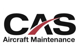 CAS Aircraft Maintenance Logo