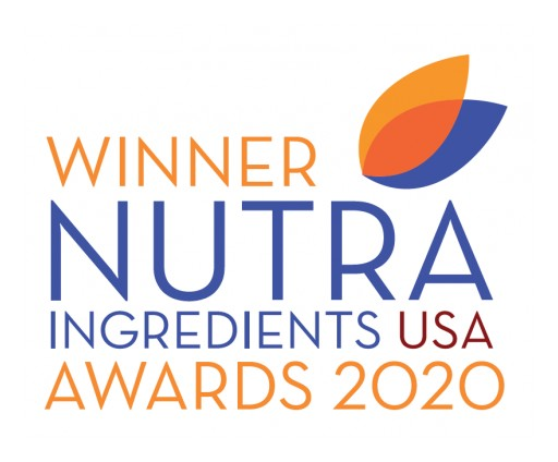 NutraIngredients-USA Awards 2020 Sports Nutrition Ingredient of the Year to Nutrition21's nooLVL®