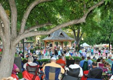 Free Concerts in the Parks of St. Charles!
