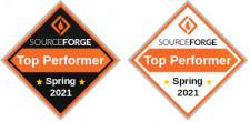 SourceForge Remote Desktop Award