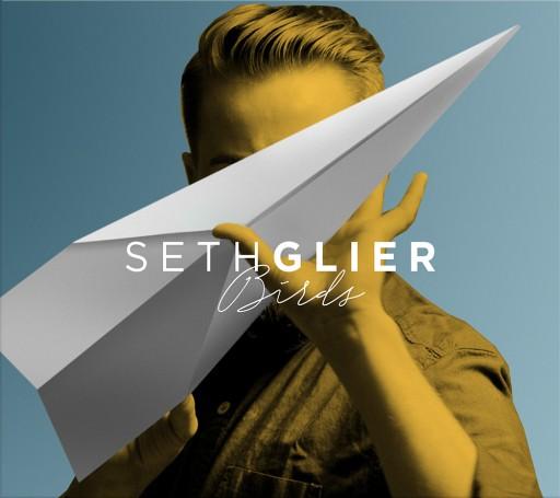 GRAMMY-Nominee Seth Glier Premieres New Single and Pledge Campaign