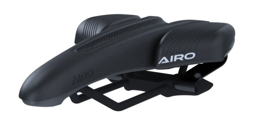 Airo Bike Seat Launches the Ultimate Bike Saddle for Comfort and Wellness
