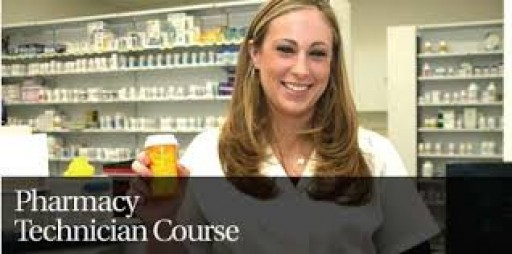 Pharmacy Technician Certification Is Now Available on Line  Through Phlebotomy Career Training