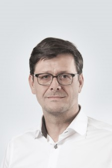 Martin Hager, Founder and CEO of Retarus