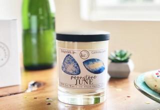 June - Moonstone Birthstone