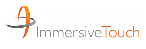 ImmersiveTouch Inc. Fills Executive Management Team