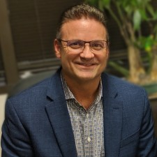 Dave Parks, enChoice Chief Executive Officer