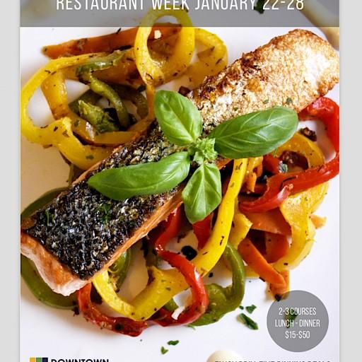 Taste of Alhambra Restaurant Week Makes Its Mark on LA's Diverse Dining Scene