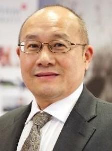 Dr. Gang Pan