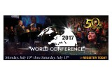 World Conference 2017