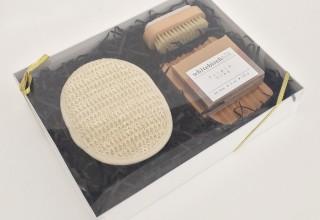 Zen Collection Luxury Spa Gift Set